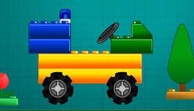famosos : Juegos de Lego Friends - 10