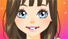 maquillaje : Juego de maquillaje de Meghan