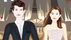 vestir : Juego de pareja casada