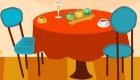 cocina : Juego de objetos escondidos en la cocina