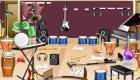 gratis : Ordenar la sala de música