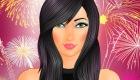 maquillaje : Maquillaje de Nochevieja