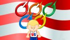 gratis : Juegos Olímpicos