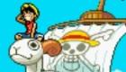 famosos : Juego manga de One Piece