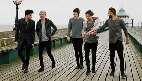 Música : One Direction - You and I