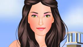 maquillaje : Día de excursión para princesas
