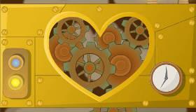 gratis : La Máquina del Amor - 11