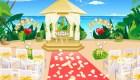 decoración : Juegos al aire libre