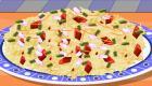 cocina : Cocina ensalada de pasta