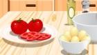 cocina : Juego de cocinar un picnic