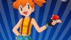 famosos : Juego de vestir a chicas Pokémon