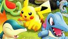 famosos : Juego de rompecabezas de Pokemon