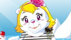 vestir : Una osa polar princesa - 4