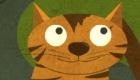 gratis : El gato comilón