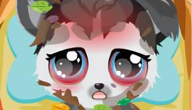 gratis : Perrito en el veterinario - 11