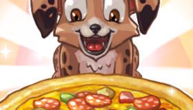 cocina : Pizza para perritos