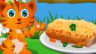 cocina : Receta de pollo ranchero - 6