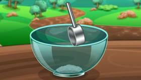 cocina : Delicioso helado