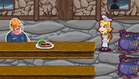 cocina : Juego de restaurante - 6