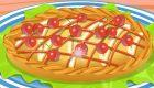 cocina : Decorar un delicioso pastel