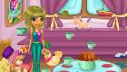 gratis : Juego de limpiar para chicas gratis