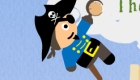 gratis : ¡Piratas!