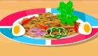 cocina : Cocina pollo en salsa