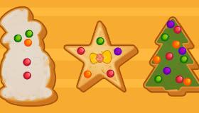 cocina : Galletas para Papá Noel