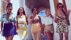 Música : The Saturdays - What Are You Waiting For