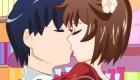 gratis : Juegos de besos secretos