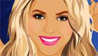 famosos : Juego de Shakira