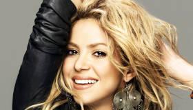 Música : Shakira - Dare (la la la)
