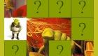 famosos : Juego de memoria de Shrek - 10