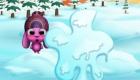 gratis : Guerra de bolas de nieve