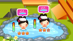 gratis : Juego de spa para chicas