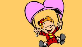 famosos : El pequeño Spirou - 10