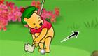 famosos : Juego de golf de Winnie the Pooh