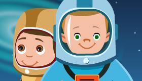 gratis : Operación espacial
