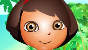 famosos : Dora, la presentadora