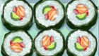 cocina : Como hacer sushi - 6