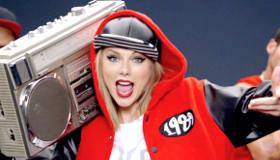 Música : Taylor Swift - Shake It Off