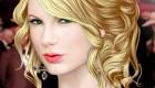 famosos : Maquillaje de Taylor Swift - 10