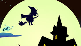gratis : Test de Halloween