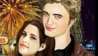 maquillaje : Juego online de Bella y Edward
