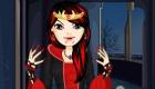 vestir : Viste a una vampiresa - 4