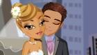 vestir : Juegos de boda online
