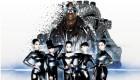 Música : Wonder Girls - Like Money feat. Akon