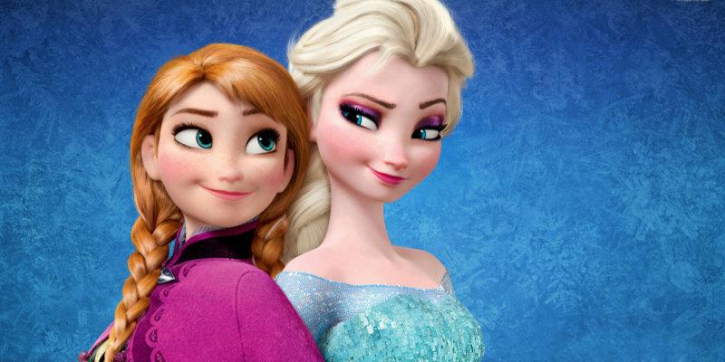 los mejores juegos de frozen online - blog de ocio - juegos xa chicas