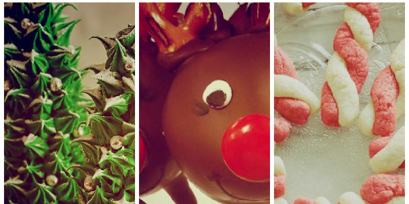 Recetas De Navidad Faciles Para Ninos Blog De Cosas Divertidas