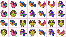 gratis : Une los pájaros